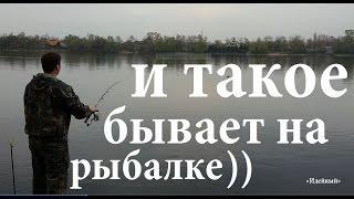 Рыбалка на фидер весной(Трофейная рыбалка на фидер весной в реальном времени. Отчет рыбалка на фидер весной в черте города на набер..., 2016-04-16T15:39:18.000Z)