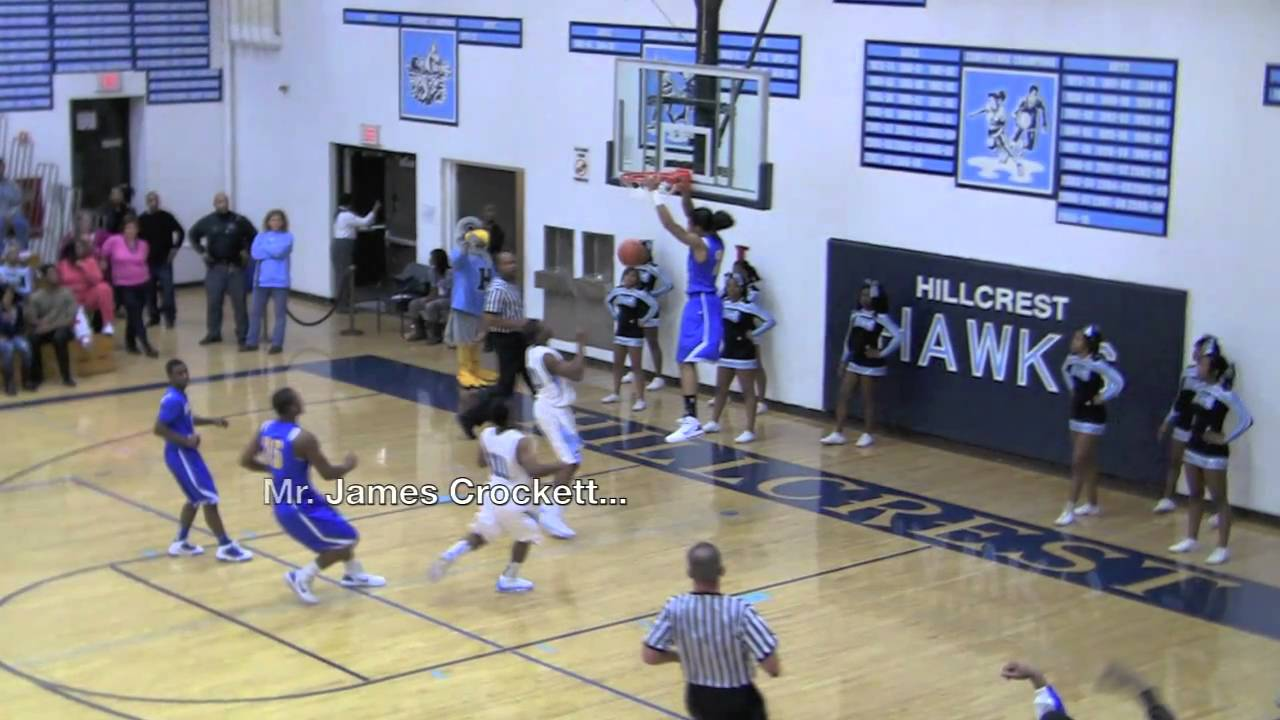 Crete Monee Vs Hillcrest Game High Lite Vol 6 The King Of The South Suburbs