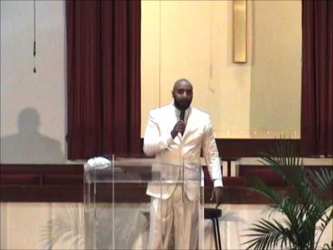 SPMBC Resurrection Day Guest Pastor Michael Harris- Acts of