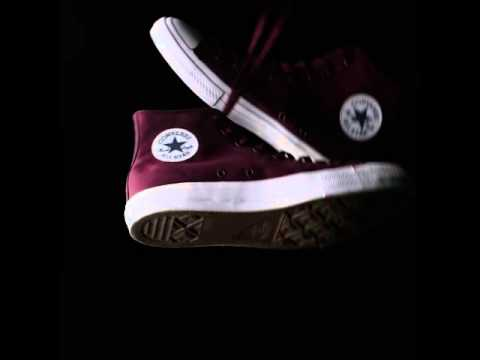 converse all star chuck taylor bordeaux