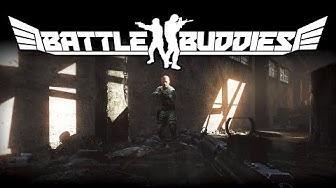 Battle Buddies #343 - Escape from Tarkov