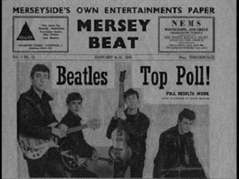 The Beatles Decca Session (Part 2)