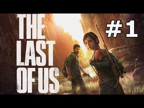 The Last of Us: Remastered | Let The Struggle Begin | w/Gameday_J | 7/8/17