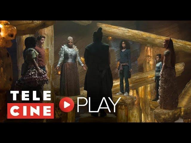 Uma Dobra no Tempo | Telecine Play