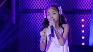 The Voice Kids Thailand - เดียร์ โยษิตา - คนสุดท้าย - 4 May 2013