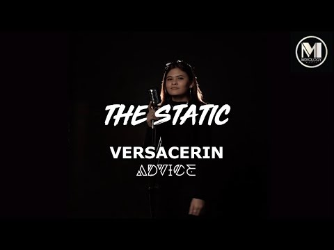VERSACERIN - ADVICE  |  DJ Fuzz- The Static Mixtape