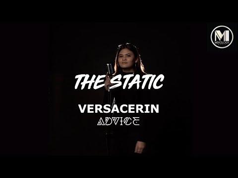 VERSACERIN - ADVICE  |  DJ Fuzz- The Static Mixtape [Official Video]