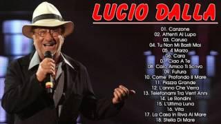 Le Migliori Canzoni di Lucio Dalla | The Best Of Lucio Dalla [Live Collection]