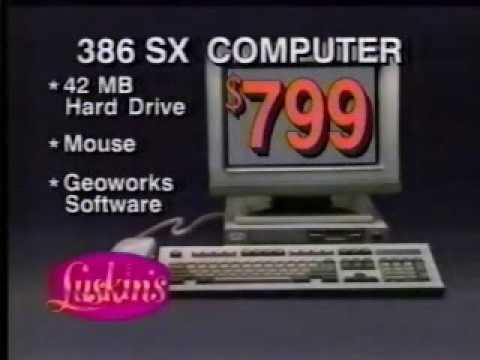 Image result for computer with ad