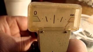 ESR Тестер   пробник конденсаторов(ESR Тестер пробник конденсаторов - прибор для быстрого определения их работоспособности. Схема есть здесь:..., 2014-12-20T09:32:52.000Z)
