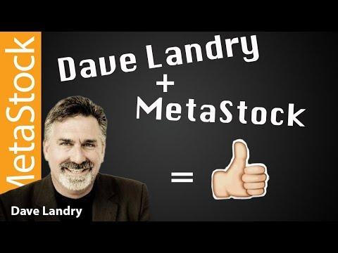 NEW Dave Landrys Expert Advisors in MetaStock XVI