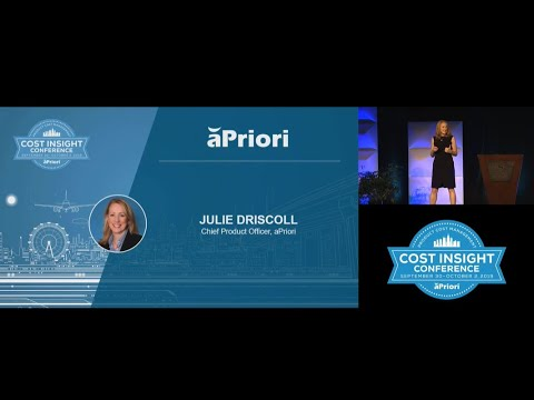 aPriori Product Roadmap 2020