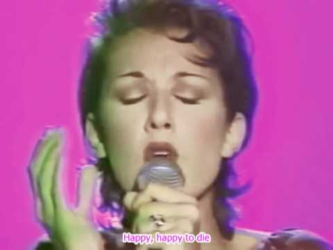 Celine Dion - La vie en rose - English Subtitles