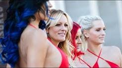 Pornostar Stormy Daniels eröffnet Erotikmesse Venus in Berlin