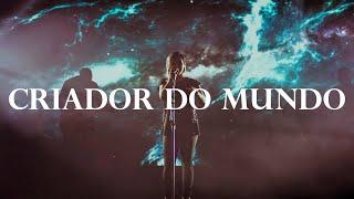 Daniela Araújo - Criador Do Mundo (Ao Vivo) thumbnail