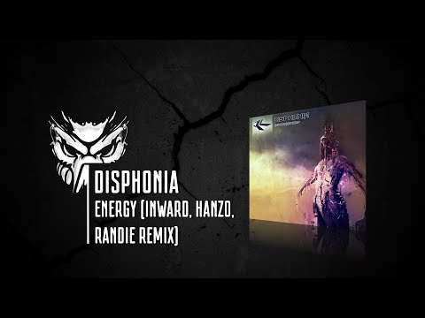 Disphonia - Energy (Inward, Hanzo, Randie Remix)[Red Light Records]
