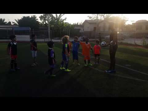 Astros football academy training Ghana 57