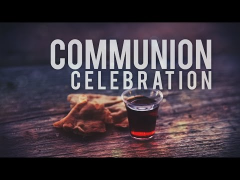 Communion And Agape Feast : Biblical View Of The Early Church Part 3