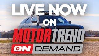 TEASER! 2005 Dodge Magnum Dad-Rod Build—For Hauling Kids and Hauling Ass! - Hot Rod Garage Ep. 61
