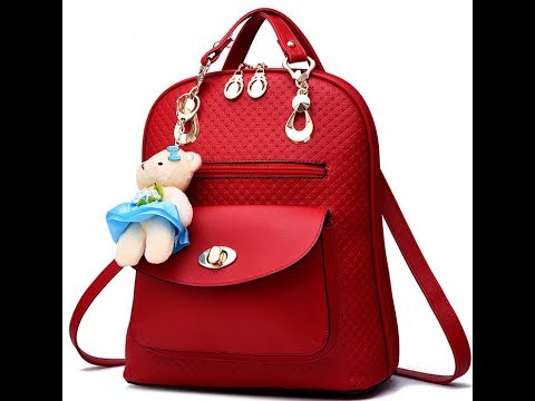 ce21ba850ff3 FANCY COLLEGE BAGS FOR GIRLS