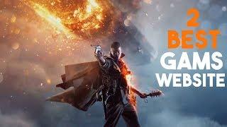 2 Best Pc Games Websites For Torrent Free Download 2018