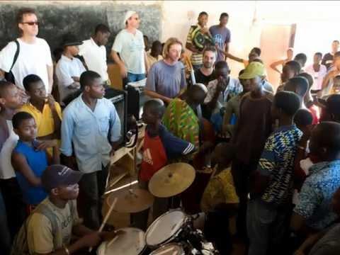 Opsyon au Togo