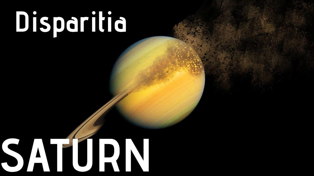 Saturn Es