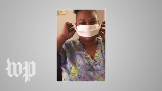 'Home care workers are the forgotten ones' | Voices from a pandemic
