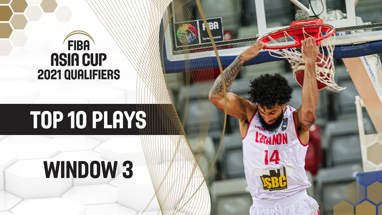 Nike Top 10 Plays feat. Hadidian, Marchuk & Co.