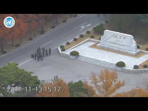 North Korea Defector Soldier Is General&39;s Son Says Report