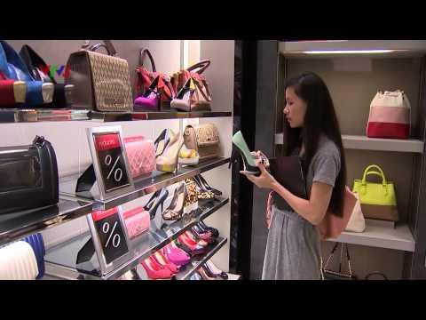 Thời trang và cuộc sống VTV3 05072014 Tư vấn thay đổi phong cách để đi làm