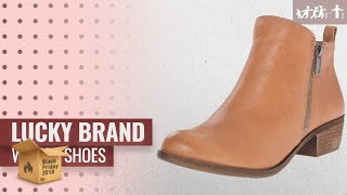 Lucky Brand Women Shoes Black Friday / Cyber Monday 2018 | Price Watch List