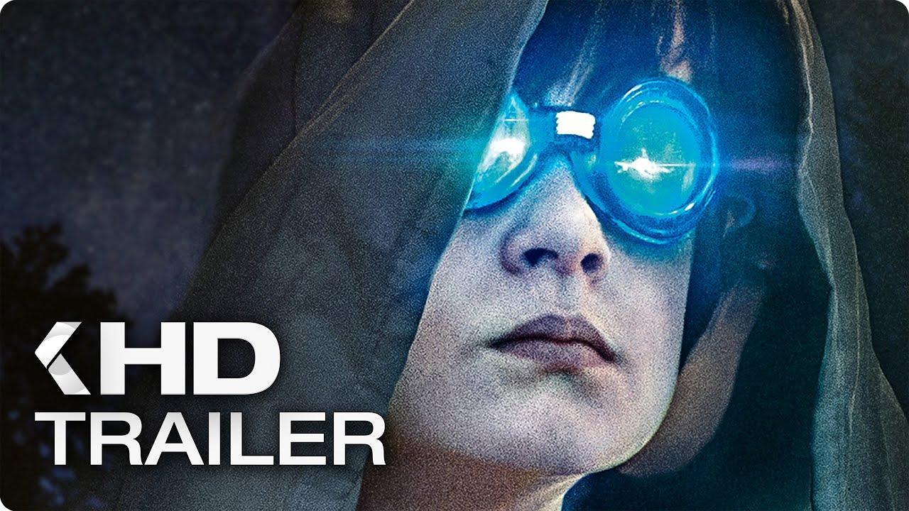 Midnight Special Trailer Deutsch
