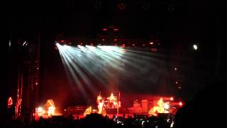 Soundgarden - Rusty Cage - Queen Elizabeth Theatre in Vancouver, BC - 02/10/2013 (HD) Thumbnail