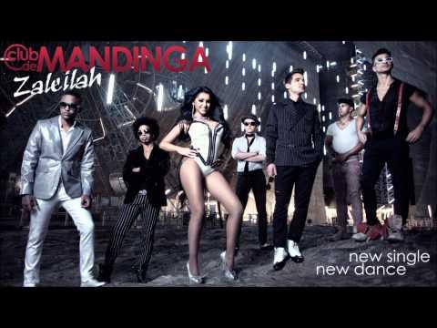 MANDINGA - ZALEILAH produced by COSTI 2012