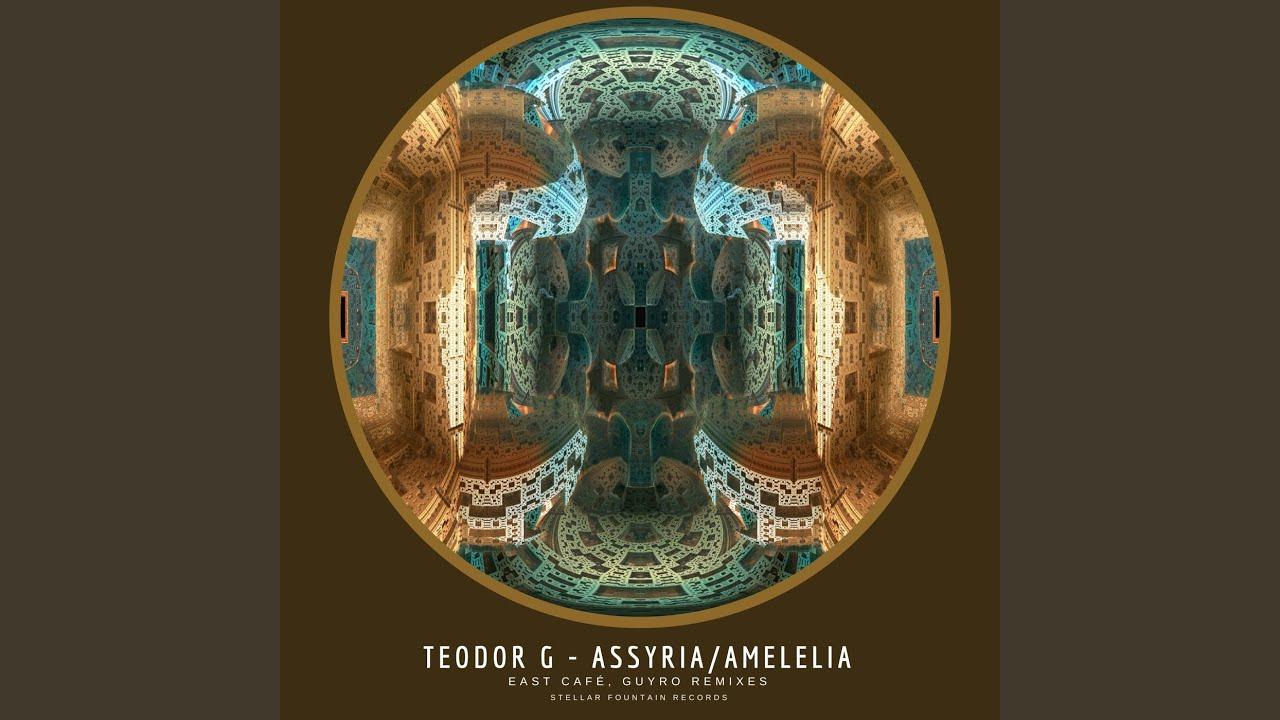 Download Amelelia (Original Mix)