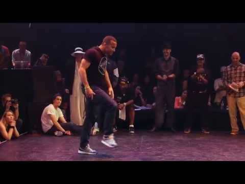 Bust A Move 2014 - Judges Showcase - Storm, Tweetie, Bruce Ykanji & more