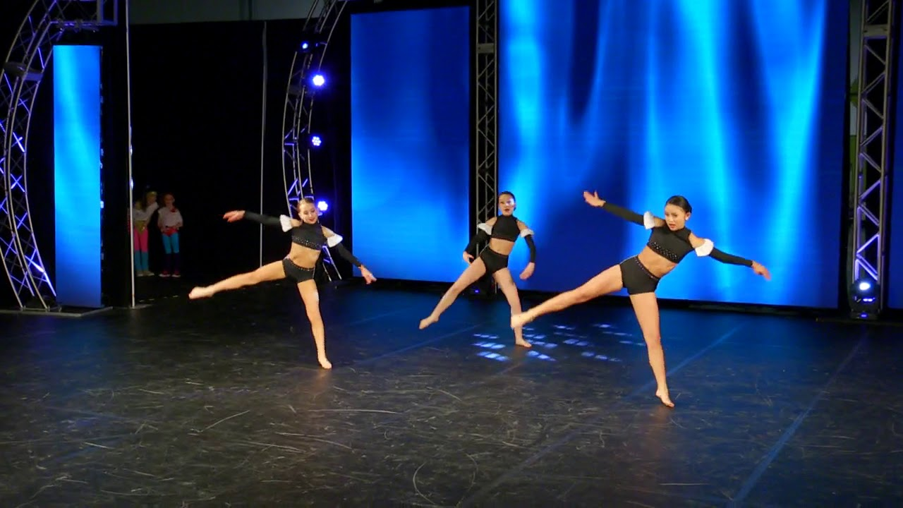 2020 Legacy Company Dances