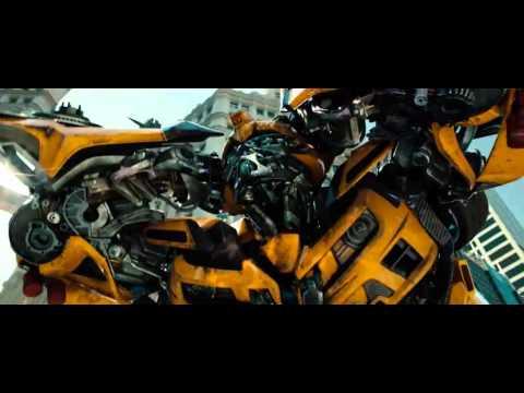 Transformers: Dark of the Moon  Super Bowl TV Spot