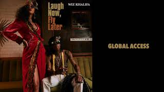 Video Wiz Khalifa - Global Access [Official Audio] download MP3, 3GP, MP4, WEBM, AVI, FLV Maret 2018
