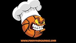 Feed Your Game AZ | Youth Basketball Lessons | Arizona youth basketball Leagues