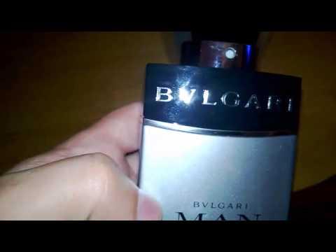 51b8f45c684 Bvlgari Man Extreme - YouTube