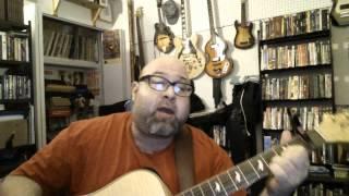 Scott Erickson - Where Everybody Knows Your Name (Gary Portnoy cover)