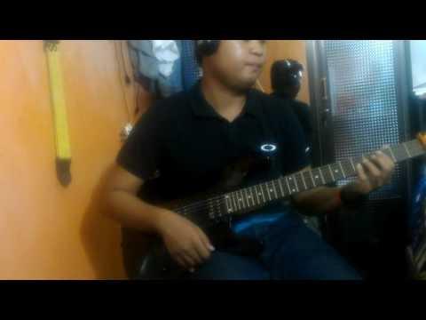 Ungu - Aku datang untuk mencintaimu (Cover Gitar)