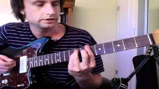 """Guitar Lesson: """"Pork and Beans"""" by Weezer (Beginner Guitar Lessons)"""
