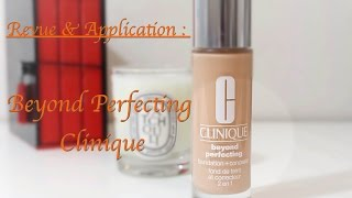 revue application beyond perfecting clinique concours i beautybylou
