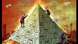 Вся правда про финансовые пирамиды