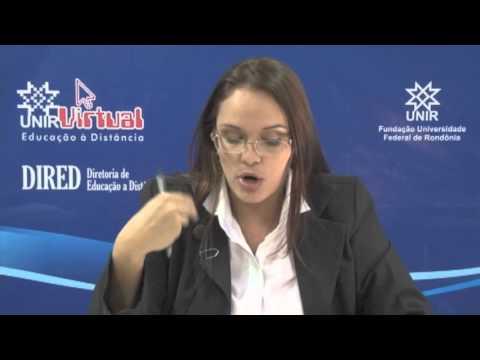 Видео Gestão tributária Municipal Segunda Parte
