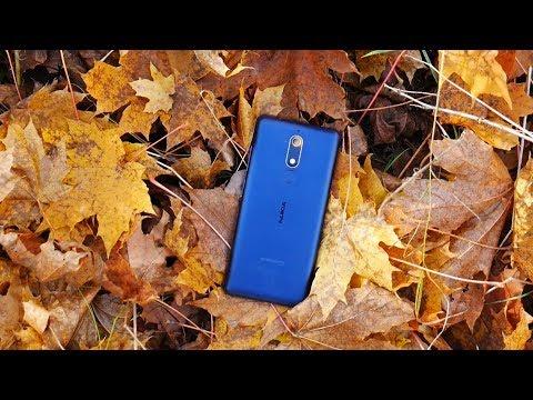 Полный обзор Nokia 5.1 спустя 6 недель разочарования.
