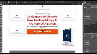 WP Profit Builder High Converting Squeeze Page and Headlines! Part 6